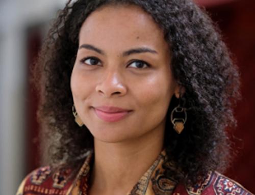 Gladys Akom Ankobrey